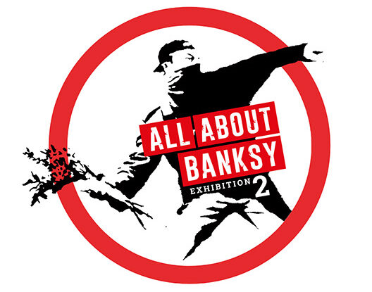 All about Bansky - exhibition 2